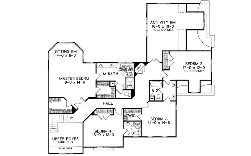 Future House Plans 28 Images Home Plans For The Future